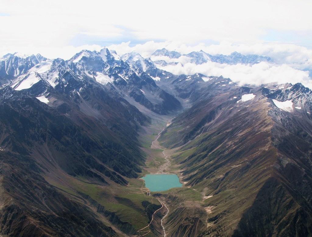 Karakoram Highway | China-Paquistão