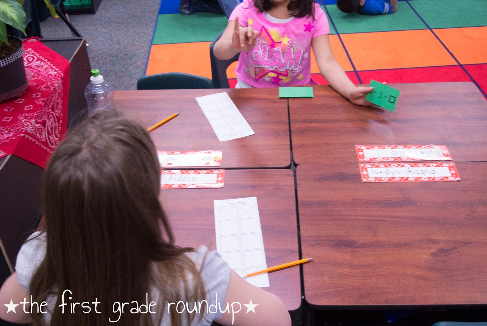 Fact Fluency Fun And Games
