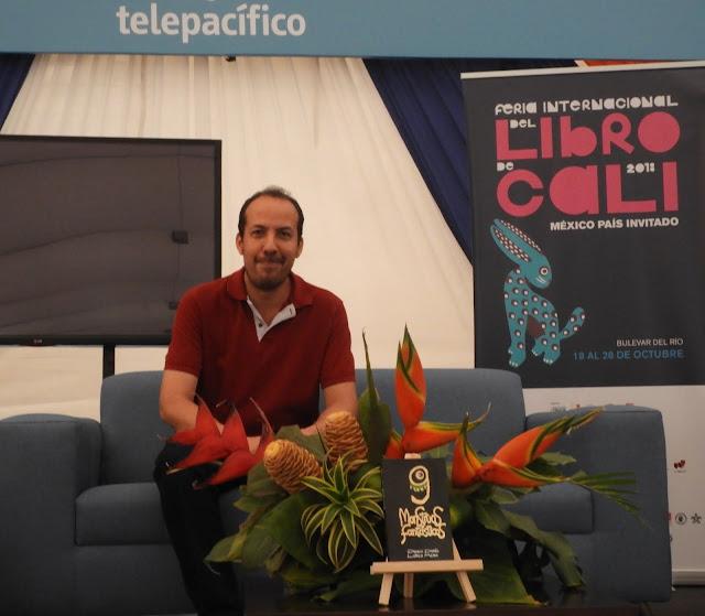 Diego Dario Lopez Mera