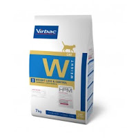 Virbac VETERINARY HPM® W