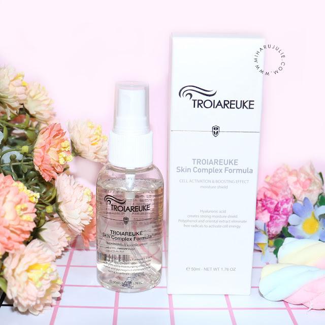 TroiAreuke Skin Complex Formula