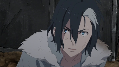 Tenrou: Sirius the Jaeger Episode 5 Subtitle Indonesia