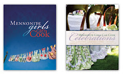 MGCC Cookbooks