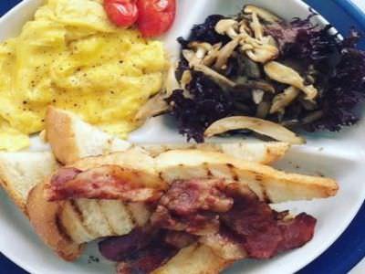 餵我早餐菜單