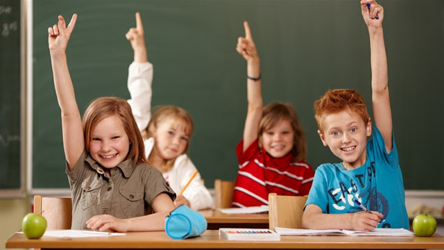لم نعد بحاجة إلى المدرسة التقليدية في عصرنا الحاضر