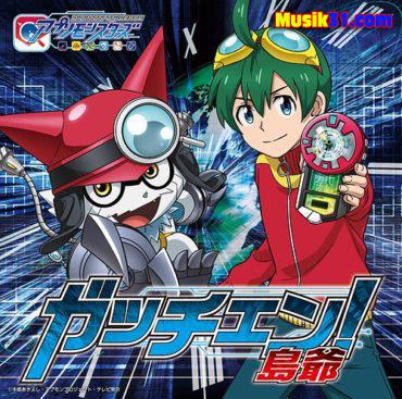 Download Ost. Digimon Universe: Appli Monsters Terbaru