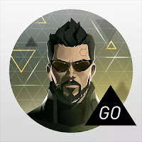 Deus Ex GO Apk Download Mod+Data+hack