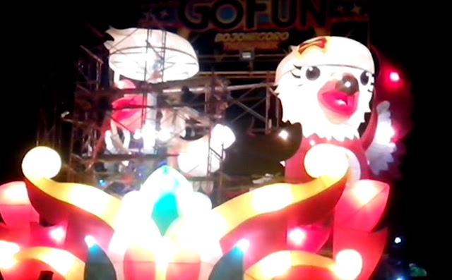 Go Fun Bojonegoro