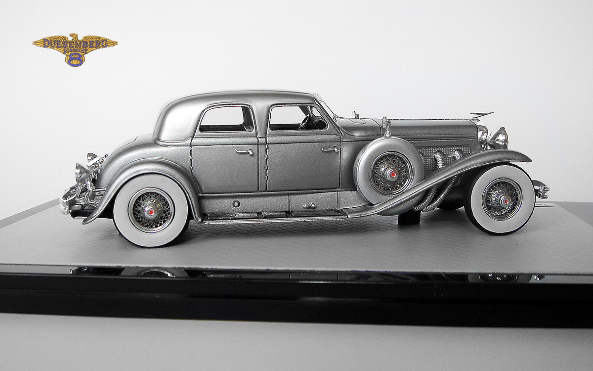 American Icons 1 43 Collection 1933 Duesenberg Sj