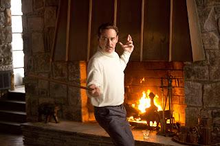 Kevin Kline as Errol Flynn in The Last of Robin Hood
