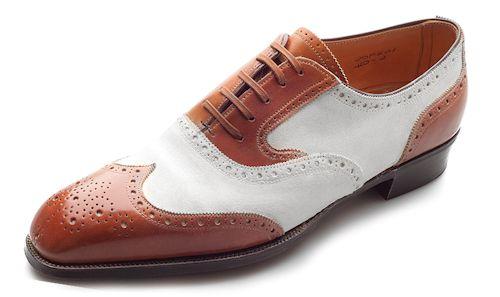 c9835a9f024 Co-Respondent Shoes and Sartorial Determinism