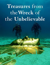 pelicula Tesoros del naufragio de lo increíble (Treasures from the Wreck of the Unbelievable) (2017)