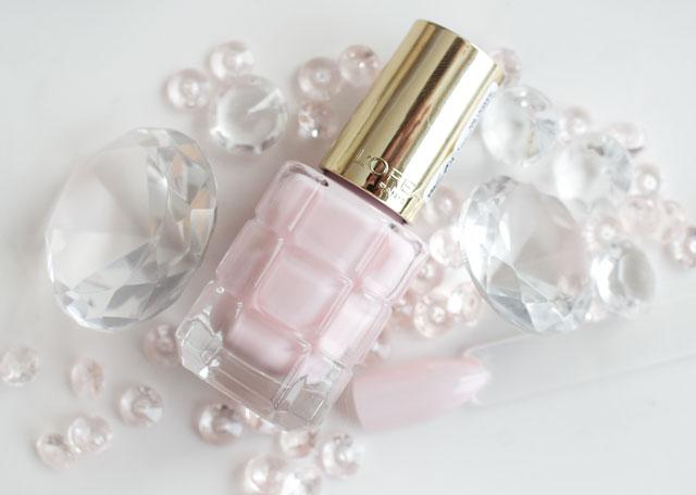 L'Oréal Color Riche Le Vernis Öl-Nagellack 220 Dimanche apres midi