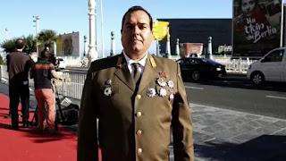 """Alejandro Cao de Benós es el """"delegado especial de la República Popular de Corea"""" en Occidente. En diálogo con Infobae defendió al régimen, denunció que todo lo que se dice del país asiático es """" mentira"""" producto de la """"propaganda"""" estadounidense y amenazó"""