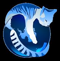 Icecat Browser Logo