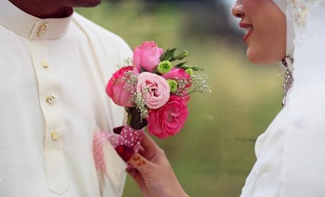 Alasan Menikah Bisa Menyempurnakan Separuh Agama