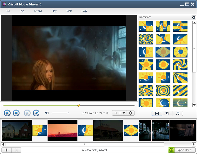 movie maker software with crack free download