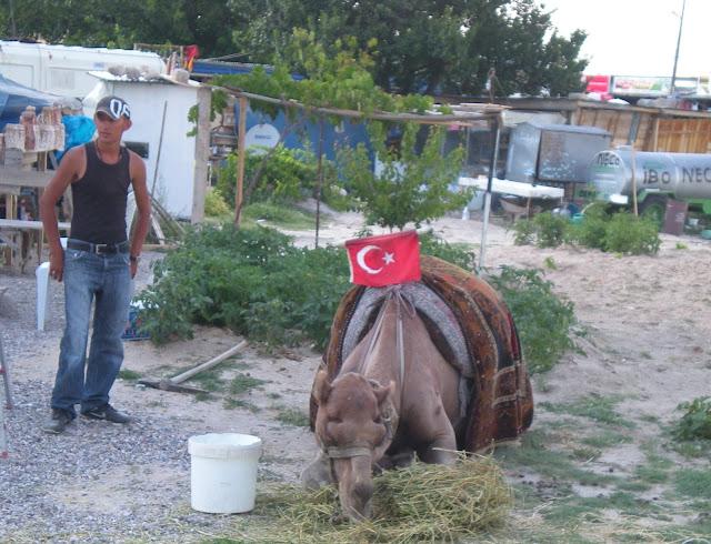 podróże turcja