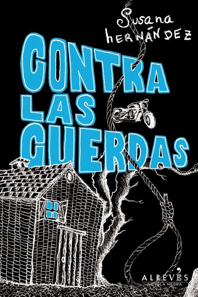 Contra las cuerdas - Susana Hernández (2012)