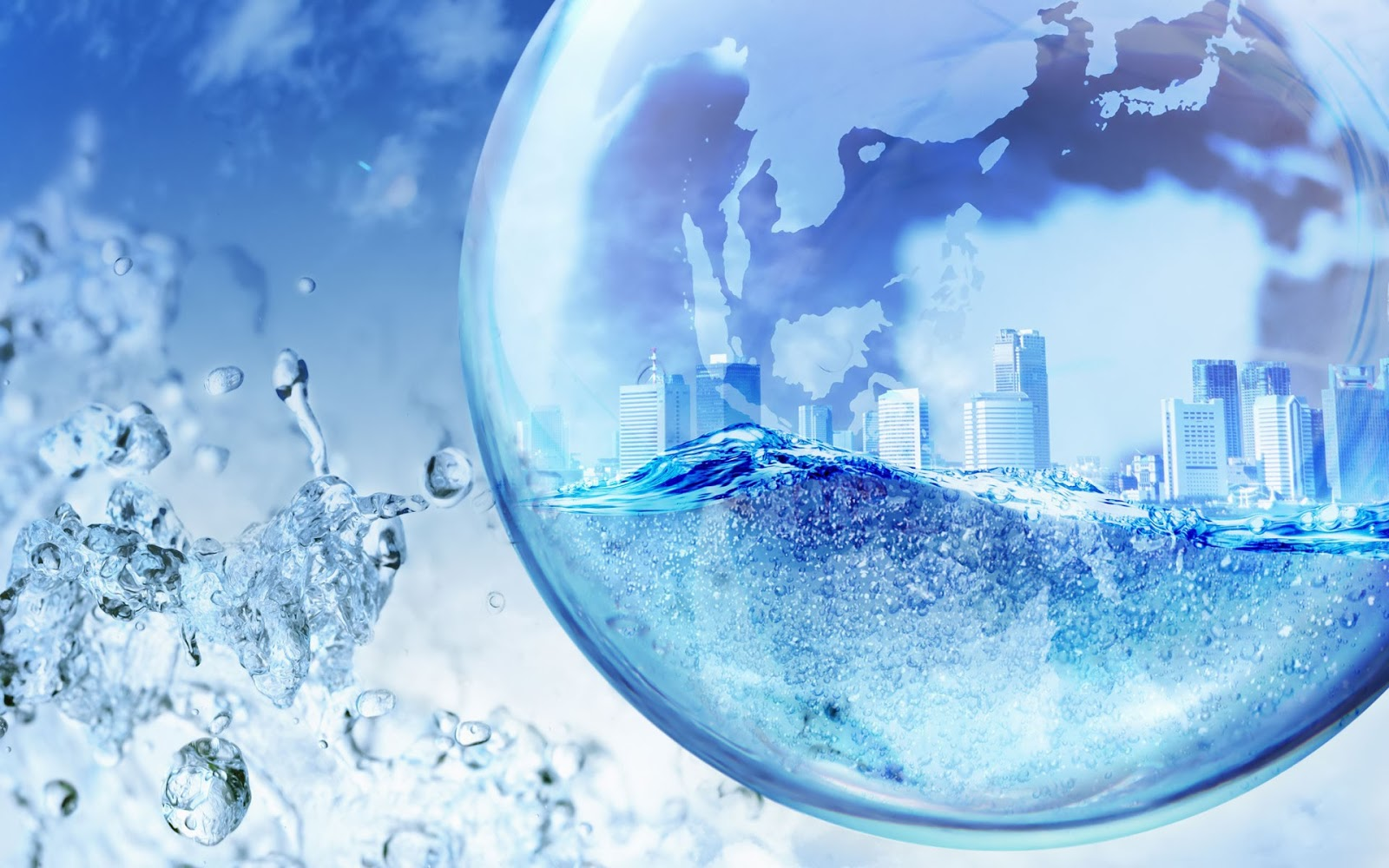Abstract hd wallpapers - Water wallpaper hd download ...