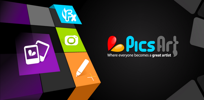 PicsArt Photo Studio v5.23.1