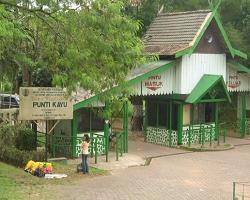 3 Daftar Objek Wisata Yang Terdapat Di Kota Palembang Sumatera Selatan