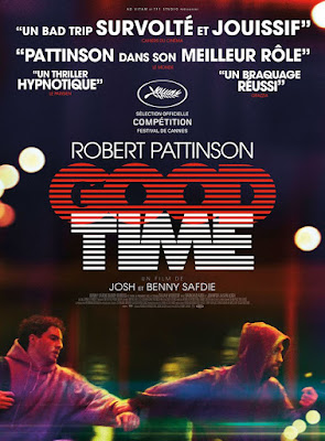 Good Time streaming VF film complet (HD)