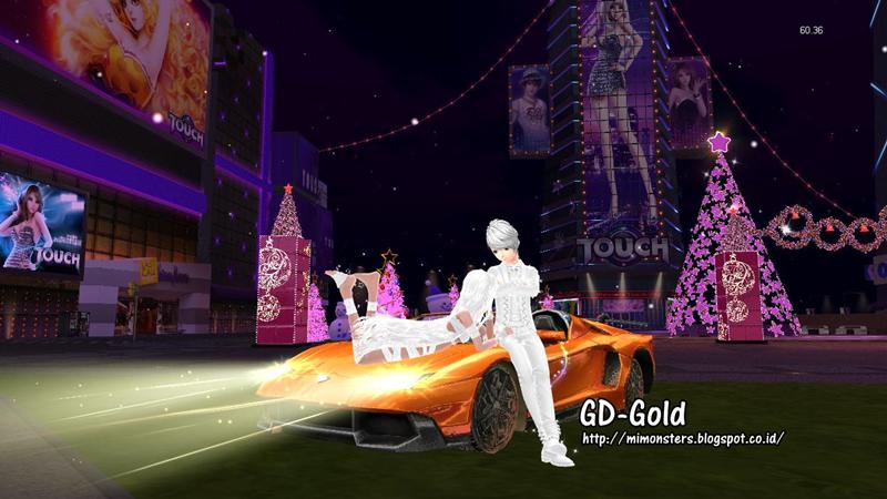 Snow Elk Opt Pack >> CRAFTING | Lamborghini | MIMONSTERS