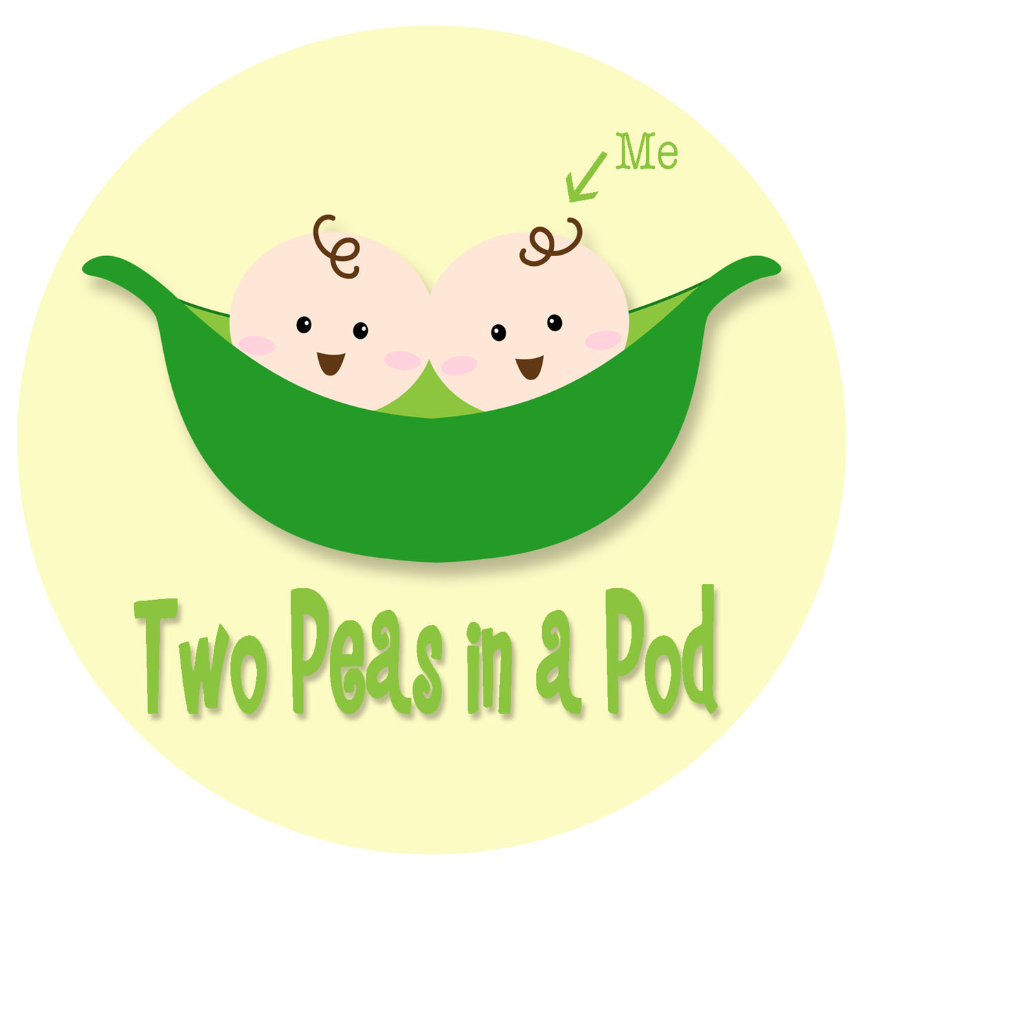 Pods Quote: Two Peas In A Pod