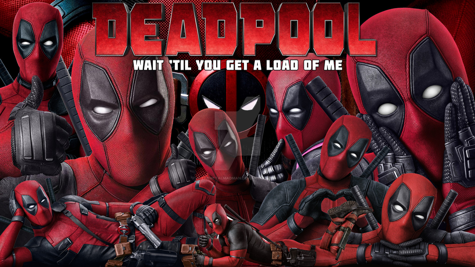 descarga deadpool 2 hd latino