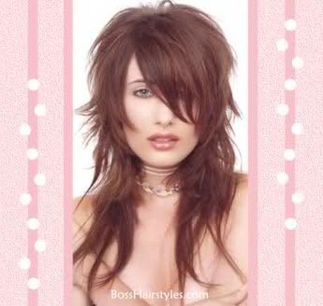 Corte de cabello estilo desconectado