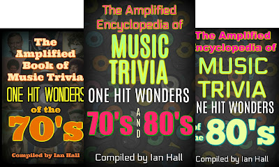 Music Trivia... 1000 One Hit Wonders from the 1970's and 1980's; A Decade at a Time
