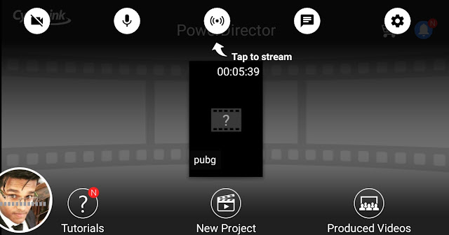 Live Stream 'PUBG Mobile' On YouTube Step-by-Step.