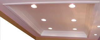 Recessed lighting layout basics how many recessed lights recessed lighting layout mozeypictures Choice Image
