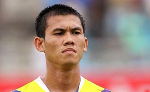 Công an truy nã cựu tuyển thủ U23 Việt Nam 2