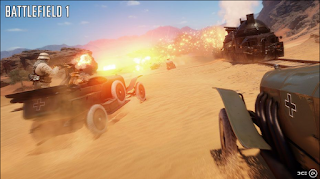 Download Battlefield 1 PC Free SKIDROW