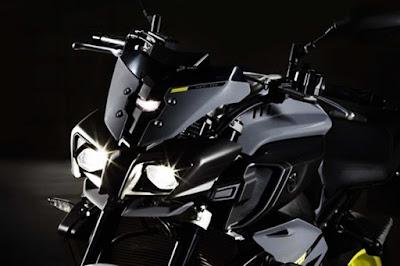 Motor Baru Yamaha Yang Keluar Tahun 2016
