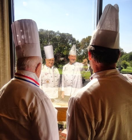 Coffee Lovers from the old country