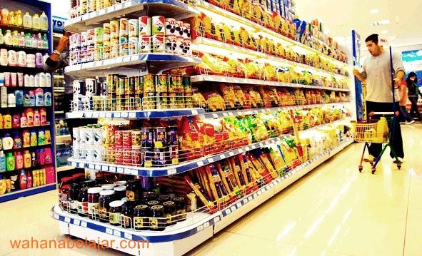 Mini Market Adalah Bisnis yang Tahan Krisis