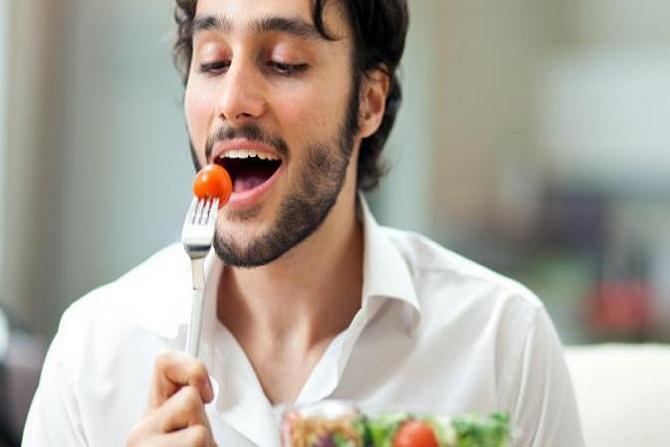 5 Makanan Super Buat Kesehatan & Kesuburan Pria
