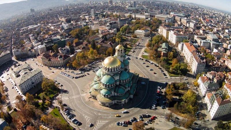 3ήμερη εκδρομή του Ιστορικού Μουσείου Αλεξανδρούπολης στη Σόφια