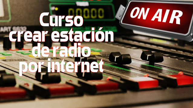 crear radio online gratis