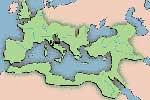 Imperio Romano, máxima expansión de la civilización romana