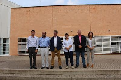 Valencia acoge el I Congreso de Pilota Valenciana
