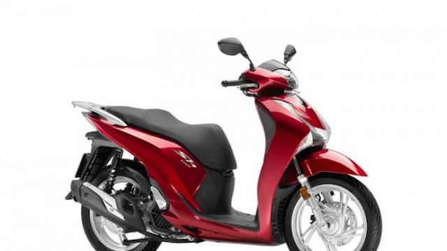 Tak Ada Satu pun yang Laku Terjual, Honda 'Sunat' Harga Skutik Ini