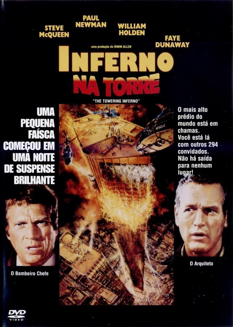 Inferno na Torre – Legendado (1974)