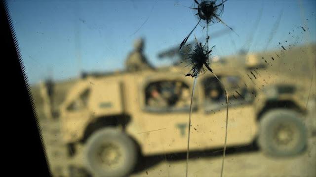 """""""La mitad de estadounidenses cree que EEUU fracasó en Afganistán"""""""