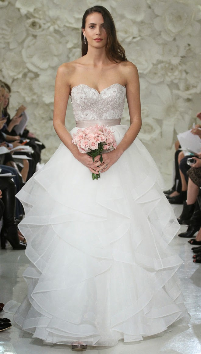 Wedding Dresses By Watters 63 New