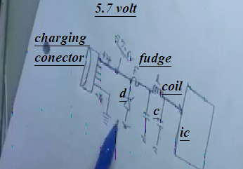 charging fault repair karna sikhe