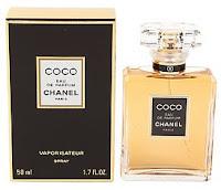 Comanda de aici parfumul Coco Chanel pentru femei